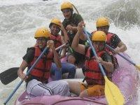Rios rapidos