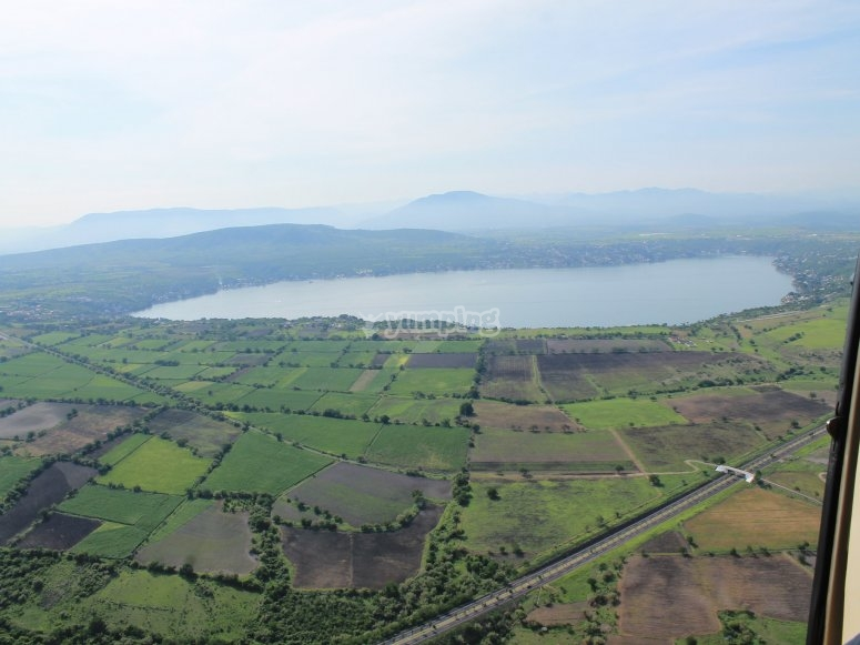 Lake Tequesquitengo