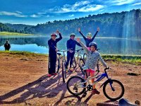 Tour en Bicicleta por Valle de Bravo 3h