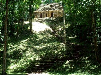 Turismo Siyajchan