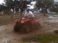 Quad route + lodge, Barrancas Cobre