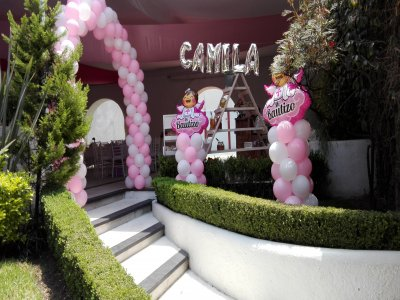 Parties and events in Mexico DF
