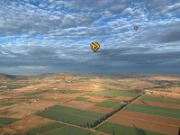 Balloons over Tequis