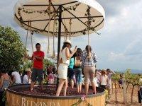 Visiting La Redonda