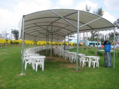 Parque para eventos con todo incluido en Jalisco