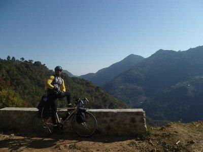 Nomad MX Ciclismo de Montaña