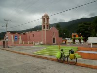 cycle tourism
