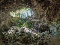 Formaciones rocosas de miles de anos de antiguedad