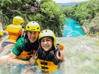 Spectacular views of the Huasteca Potosina