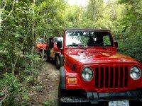 Jeep Tour