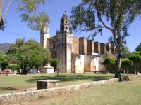 An old convent