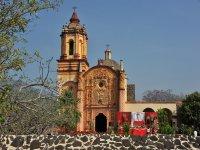 Excursión Sierra Gorda 2 días hospedaje + comidas