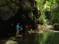 Tour Sierra Gorda con hospedaje y comida 3 días