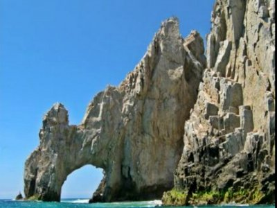 Tour through Cabo San Lucas
