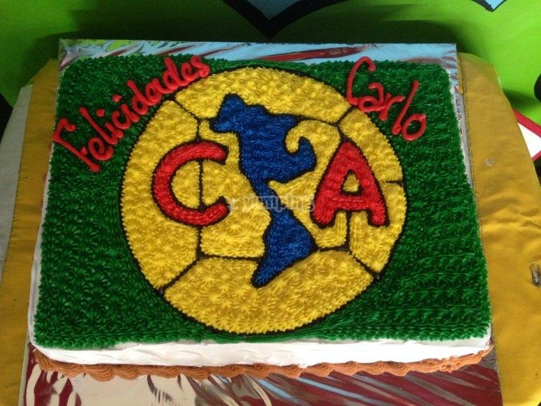 Gran tarta