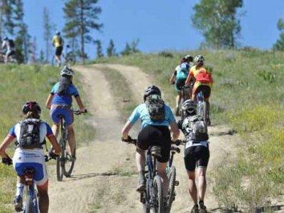 Rancho Club Hacienda Ciclismo de Montaña