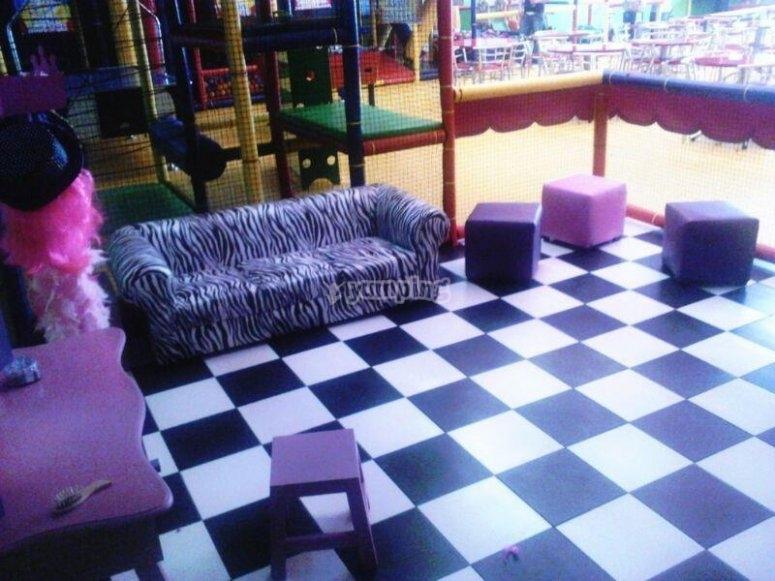 Lounge venue