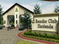 Ranch facilities