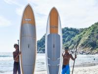 1 hour SUP board rental, Revolcadero Beach