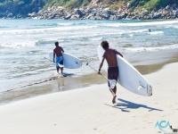 SUP board rental in Acapulco