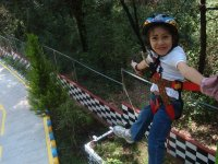 zip line for kids