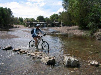 Bici Burro Ciclismo de Montaña