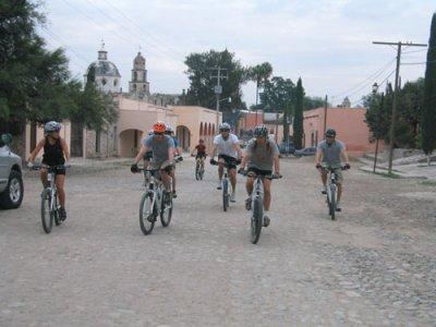 Bici Burro