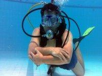 Ejercicios de flotabilidad