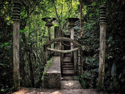 Visita Xilitla mágico, 3 noches 4 recorridos