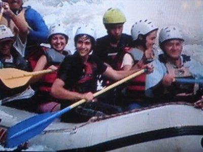 Selva Esmeralda Rafting