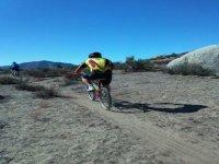 Practice of bike