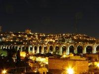 Aqueduct viewpoint