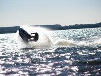 Jet ski in Playa del Carmen 60 minutes