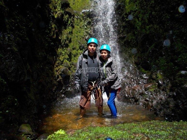 Nuestras cuevas