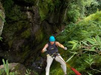 Canyoning at Tepozteco, 3 to 5 hours