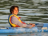 Get stressed with this kayak ride