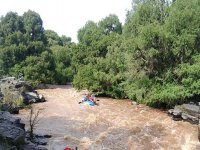 7 hour rafting at Guanajuato