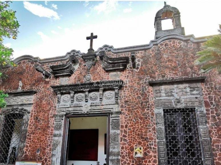 Visita a la Hacienda San José del Refugio