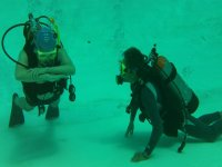 Flotation exercises