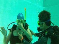 Immersion technique