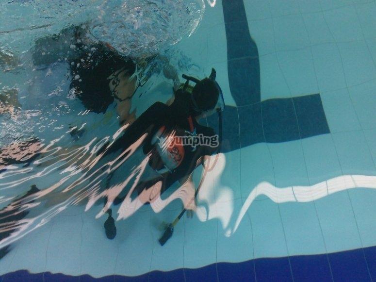 habilidades de inmersion
