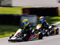 Velocidad y adrenalina