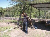 Rappel or horse ride  + archery in Guanajuato