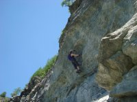 Via Ferrata + El Chico tour + 2 nights