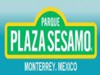 Parque Plaza Sésamo Parques de Diversiones