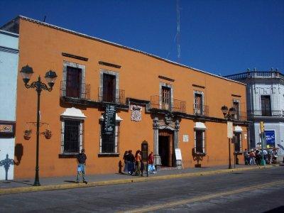 Recorrido por el centro histórico Tepic, 2h niños