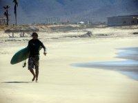 Surf y vida