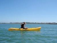 Alquiler de kayak durante 1 hora en Playa Mojito
