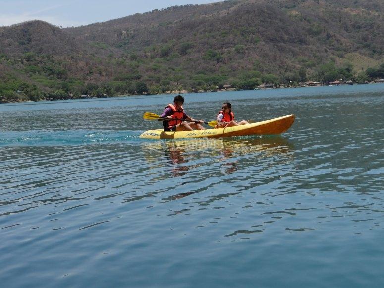 double seat kayaks