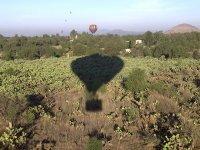 Flights in Teotihuacan